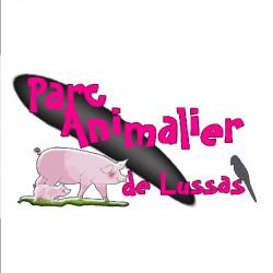 Tarif visite Parc animalier de Lussas