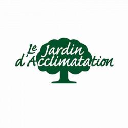 Jardin d'acclimatation tarif 27,00€ avec Accès CE
