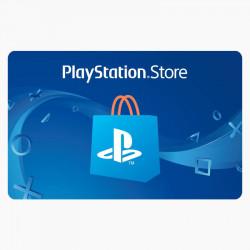 Réduction Code Playstation Store carte Cadeau - 5%