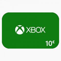promo -5% Code XBOX 10€