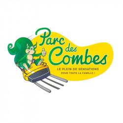 tarif ticket Parc des Combes moins cher