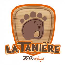 Réduction billet Zoo la Tanière