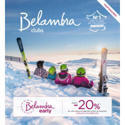 Belambra promotion hiver