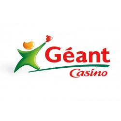 -5% Bon d'achat Géant Casino moins cher